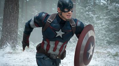"""Marvel-Enthüllung: Das ist der neue, böse Captain America in """"The Falcon And The Winter Soldier"""""""