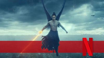 """Eines der größten Fantasy-Spektakel 2020 kommt dank Netflix nach Deutschland: Trailer zu """"Dream Of Eternity"""""""