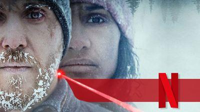 """Nur noch 2 Tage bis zum Netflix-Start: Der Trailer zum Horror-Thriller """"Red Dot"""" vermiest euch Schnee endgültig"""