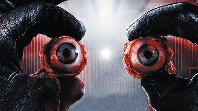 """Grausames Gemetzel während einer Kinovorführung: Der Trailer zum FSK-18-Horror """"Red Screening - Blutige Vorstellung"""""""