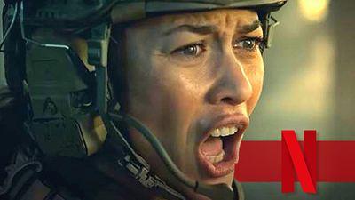 """Liam Neeson bekommt harte Konkurrenz von Olga Kurylenko: Trailer zum Netflix-Rache-Actioner """"Sentinelle"""""""
