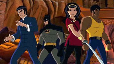 """Batman und Bruce Lee als Superhelden-Dream-Team: Deutscher Trailer zu """"Batman: Soul Of The Dragon"""""""