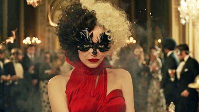 "Erinnert an ""Joker"": Im Trailer zu Disneys ""Cruella"" verfällt die Kultfigur dem Rausch des Wahnsinns"