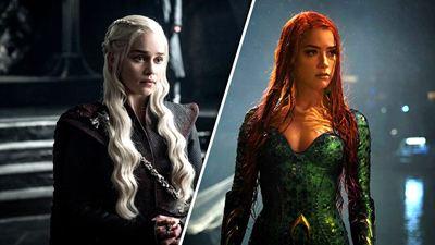 "Emilia Clarke statt Amber Heard in ""Aquaman 2""? Gerüchte sind offenbar falsch"
