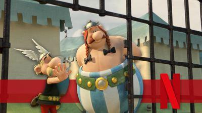 """Netflix macht erste """"Asterix und Obelix""""-Serie überhaupt – klingt komisch, ist aber so"""
