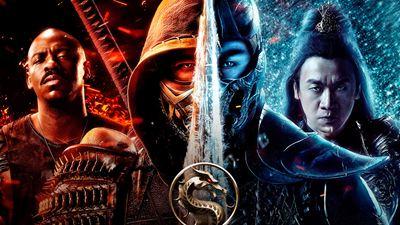 """Poster zum brutalen """"Mortal Kombat"""" enthüllt endgültig einen weiteren Kult-Kämpfer der Spiele"""
