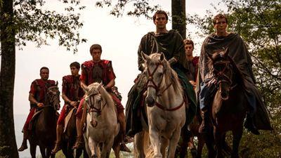 """Für Fans von """"Barbaren"""" und """"Vikings"""": Trailer zur neuen Serie """"Domina"""" mit """"Game Of Thrones""""-Fanliebling"""