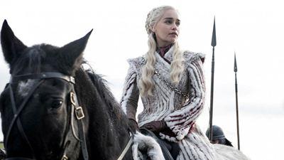 """George R.R. Martins neuer HBO-Deal: Darum sind das schlechte Nachrichten für """"Game Of Thrones""""-Buchleser"""