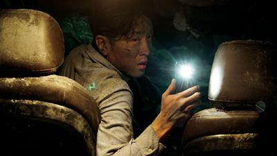 """Lebendig im eigenen Auto begraben: Der """"Tunnel""""-Trailer ist nichts für Menschen mit Klaustrophobie"""