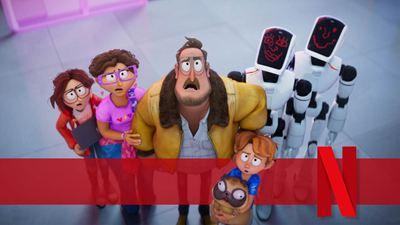 """Angriff auf Disney+: Der Netflix-Trailer zu """"Die Mitchells gegen die Maschinen"""" sieht verdammt gut aus"""