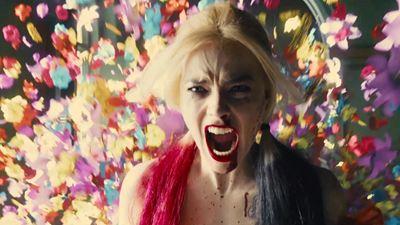 """""""The Suicide Squad"""": Neuer Trailer zum DC-Actioner lässt die Farben eures Bildschirms explodieren"""