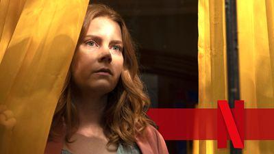 """Großes Kino – oder die nächste Netflix-Gurke? Deutscher Trailer zu """"The Woman In The Window"""""""
