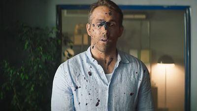 """3 Marvel-Stars ballern, blödeln und fluchen: Trailer zur Action-Komödie """"Killer's Bodyguard 2"""""""