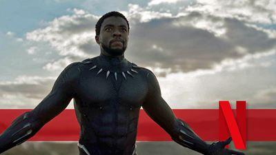 """Netflix widmet verstorbenem Marvel-Star einen ganzen Film: Trailer zu """"Chadwick Boseman: Portrait Of An Artist"""""""