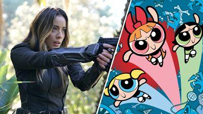 """Kult-Fortsetzung mit Marvel- und Disney-Stars: So anders sehen die neuen """"Powerpuff Girls"""" aus"""