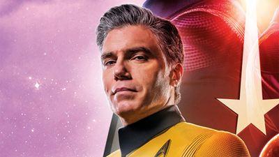 """Anders als """"Discovery"""" und """"Picard"""": Die neue """"Star Trek""""-Serie soll so werden wie das Original"""