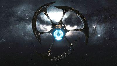 Heute im TV: 2 Marvel-Stars in einem wunderschönen Sci-Fi-Blockbuster, der zu Unrecht furchtbare Kritiken bekommen hat