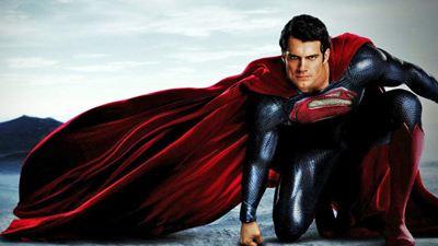 """Henry Cavills Superman lässt grüßen: Erster Blick auf das Kostüm von Supergirl in """"The Flash"""""""