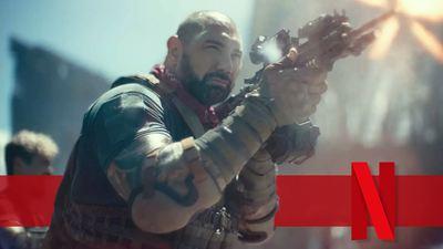 """""""Army Of The Dead 2"""" kommt – und noch mehr Filme von Zack Snyder für Netflix"""
