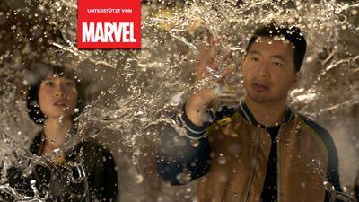 """""""Shang-Chi"""": Das MCU geht weiter mit einem brandneuem Marvel-Kinoevent und lüftet eines der größten Geheimnisse [Anzeige]"""