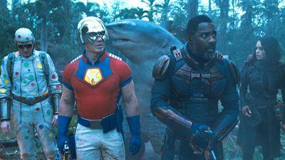 """Statt King Shark oder Polka-Dot Man: Diese irren DC-Figuren wären fast in """"The Suicide Squad"""" dabei gewesen"""