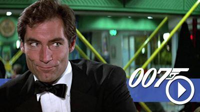 """Der beste James-Bond-Film? Starke Action im Lieblings-007 """"Der Hauch des Todes"""""""