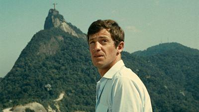 Eine der größten Ikonen des französischen Kinos: Jean-Paul Belmondo ist tot