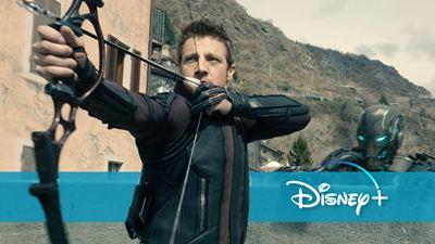 """Der nächste Avengers-Held kriegt seine eigene MCU-Serie: Erster Trailer zu """"Hawkeye"""" auf Disney+"""