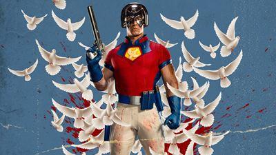 """Nach """"The Suicide Squad"""" kommt """"Peacemaker"""": DC zeigt erstes Bild aus der """"unglaublichsten Serie aller Zeiten"""""""