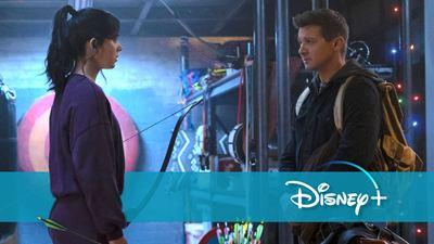 """Gibt es in """"Hawkeye"""" das nächste Netflix-Marvel-Comeback? Das verrät der Trailer über die Handlung der neuen MCU-Serie"""