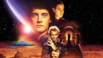 """TV-Tipp: Ein Sci-Fi-Blockbuster mit grandiosen Bildern – und die perfekte Vorbereitung für """"Dune"""""""