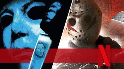 """Mit """"Halloween"""", """"Freitag der 13."""" & mehr: Darum sollten sich Horror-Fans den Oktober auf Netflix unbedingt vormerken"""