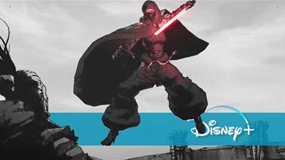 """Aufregende neue Richtung bei """"Star Wars"""": So gut ist die neue Serie """"Star Wars: Visionen"""""""