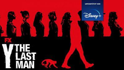 """Die richtige Serie für unsere Zeit: """"Y: The Last Man"""" auf Disney+ zeigt eine einzigartige Zukunfts-Vision [Anzeige]"""