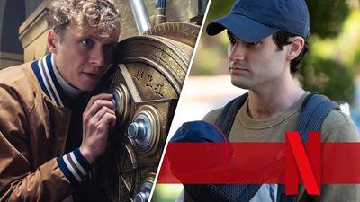 """Neu auf Netflix im Oktober 2021: Das """"Army Of The Dead""""-Prequel, die neue Staffel """"You"""" und viel mehr"""