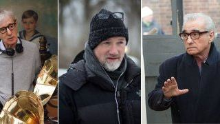 Oscar-Saison: Nominierungen für Regie-Preise bekannt gegeben