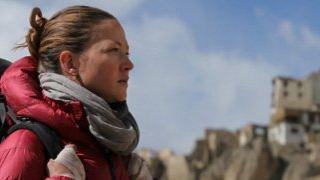 """""""Wie zwischen Himmel und Erde"""": Trailer zum Aussteigerdrama mit Hannah Herzsprung"""