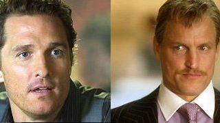 """""""True Detectives"""": Woody Harrelson und Matthew McConaughey in neuer Cop-Drama-Serie"""