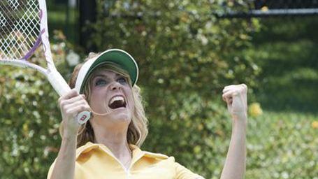 """""""Anchorman 2: The Legend Continues"""": """"Brautalarm""""-Star Kristen Wiig an der Seite von Steve Carell"""