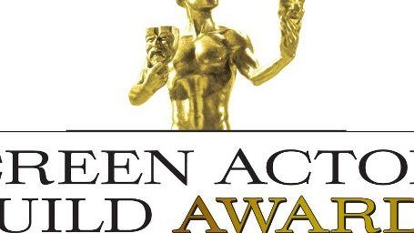 """""""Screen Actors Guild Awards""""-Nominierungen mit einigen Überraschungen"""