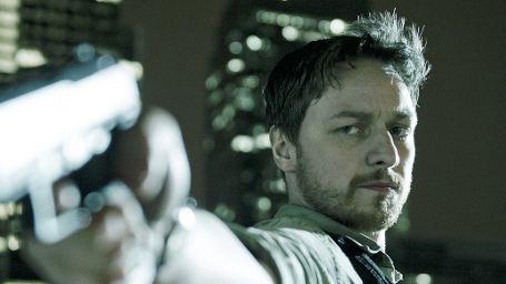 """Erster deutscher Trailer zum Actionfilm """"Enemies – Welcome to the Punch"""" mit James McAvoy"""