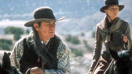 """Tommy Lee Jones will John-Wayne-Klassiker """"Die Cowboys"""" neu auflegen und Regie + Drehbuch übernehmen"""