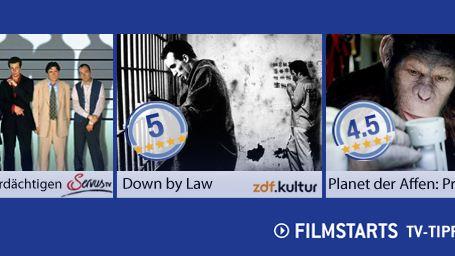 Die FILMSTARTS-TV-Tipps (27. September bis 4. Oktober 2013)