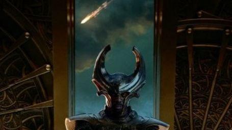 """""""Ich bin der King!"""": Neues Video und neue Poster zu """"Thor 2 – The Dark Kingdom"""" mit Chris Hemsworth und Idris Elba"""