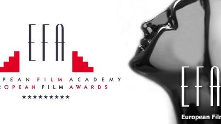Europäischer Filmpreis 2013: Jury gibt die ersten sechs Gewinner bekannt