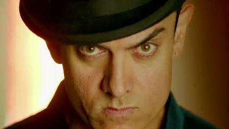 """""""Dhoom 3"""": Rasante Action mit Megastar Aamir Khan im Trailer zum indischen """"Fast & Furious""""-Pendant"""