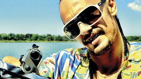 """James Franco verrät: Werner Herzog findet ihn in """"Spring Breakers"""" besser als Robert De Niro in """"Taxi Driver"""""""