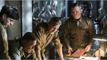 """Berlinale 2014: George Clooneys """"Monuments Men"""" läuft im Programm der Filmfestspiele"""