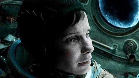 """DVD-Charts: """"Gravity"""" verharrt hartnäckig an der Spitze vor Neueinsteiger """"Captain Phillips"""""""