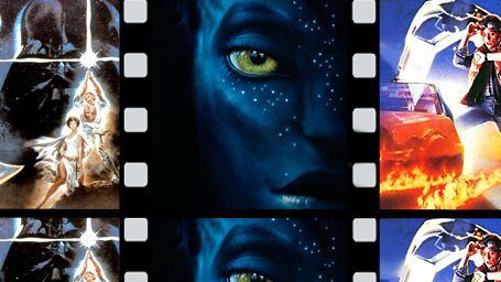 Die erfolgreichsten Filme aller Zeiten